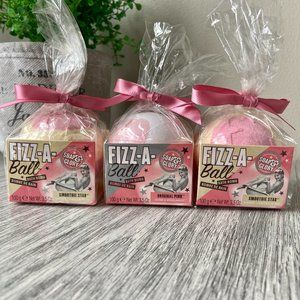 ✨HOST PICK✨ Soap & Glory Fizz-A-Ball (3 Set) Bombs